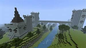 Minecraft  Let U0026 39 S Build A Castle  Tutorial