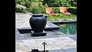 Wasserhahn Für Garten : bauanleitung f r garten brunnen f r traumhaften wassergarten youtube ~ Watch28wear.com Haus und Dekorationen
