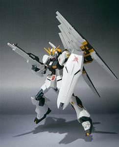Robot Damashii (Side MS) Nu Gundam, No.5 Wallpaper Size ...
