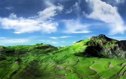 Widescreen Desktop Wallpapers Nature