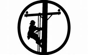 Lineman Hitch Cover Dxf File Free Download