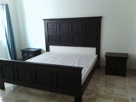 Beds In Classic Haciendarustica Styles
