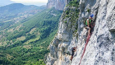 chambres d hotes vercors stages d 39 escalade presles en vercors entre ciel et pierres
