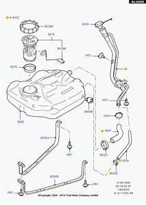 Ford C Max Parts Diagrams