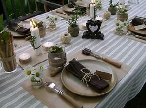Deco Table Anniversaire Femme : decoration table anniversaire 60 ans homme ~ Melissatoandfro.com Idées de Décoration