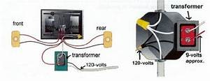 Friedland Transformer Wiring Diagram