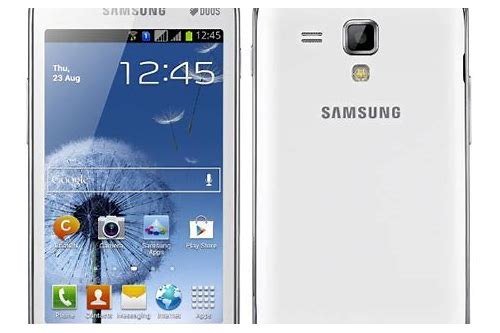 download custom rom galaxy s duos