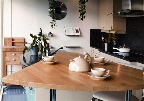 cuisine bois massif moderne cuisine bar moderne clair en bois massif