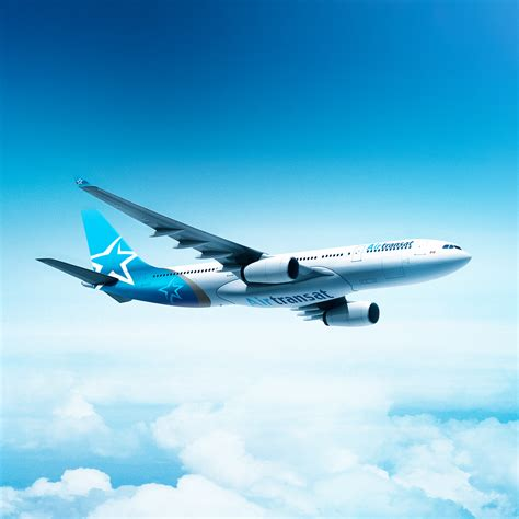 air transat at inc air transat s new colours the 2017 livery experience transat