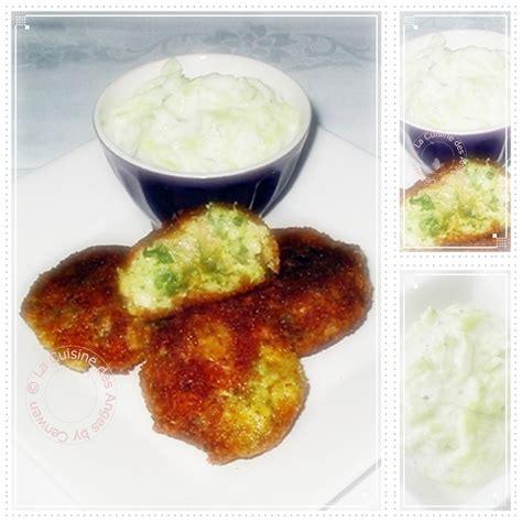 la cuisine des anges boulettes de poulet aux aubergines et tzadziki au basilic la cuisine des anges