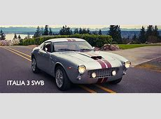 Top 10 MX5 kit cars MX5 Parts Info