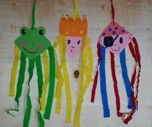 Faschingsdeko Selber Machen : 1000 ideas about basteln im kindergarten on pinterest kinder basteln herbst im kindergarten ~ Markanthonyermac.com Haus und Dekorationen