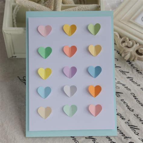 children material diy handmade cards business cards