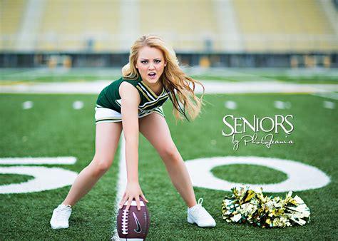 cheerleading senior pictures seniors  photojeania
