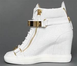 Jordan Sneakers With Wedge Heel | Provincial Archives of ...