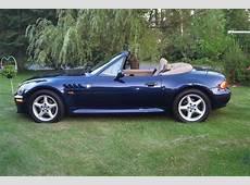 MrScott 1997 BMW Z3 Specs, Photos, Modification Info at