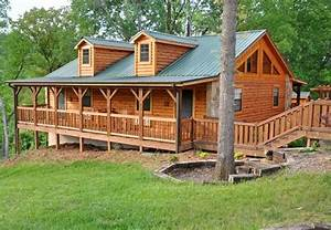modular log cabin homes california : Modern Modular Home