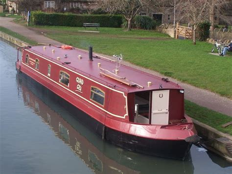 Houseboat England by The Cru Houseboats Canal Boat In Bath Uk