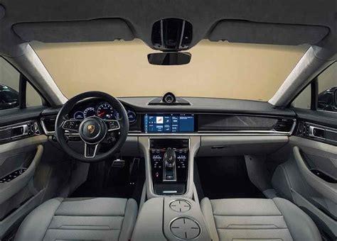 porsche panamera inside future cars porsche future cars 2019 2020 porsche