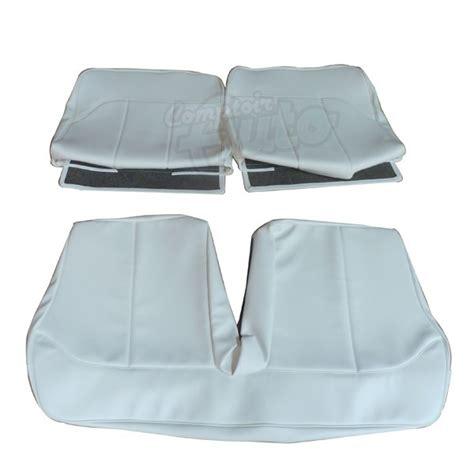 garniture de bureau en cuir garnitures de sièges avant et banquette arrière pour