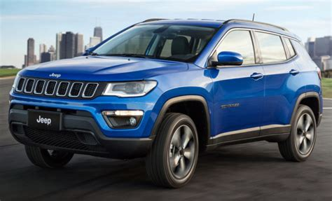 jeep compass sport 2018 2018 jeep compass gained some sort of challenging doing
