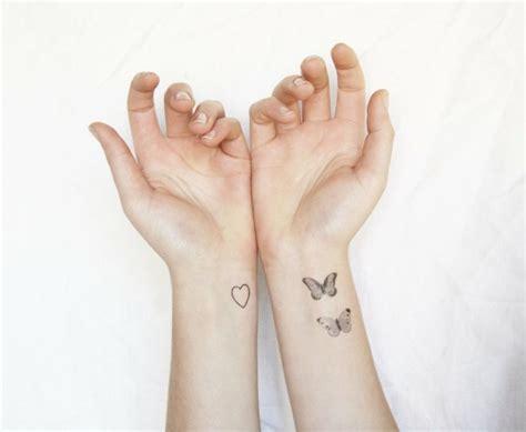 les   belles idees de petit tatouage pour