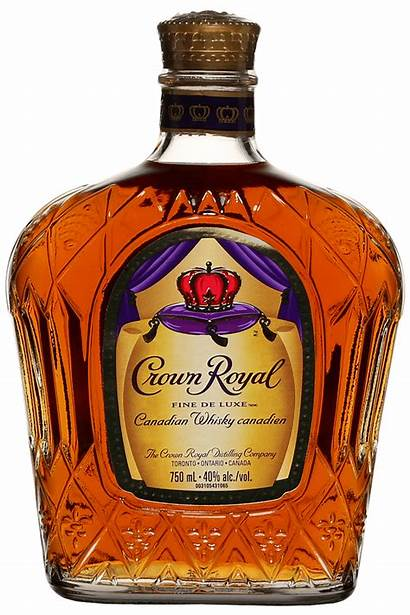 Crown Royal Whisky Canadian