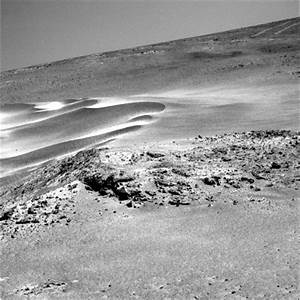 Mars Rover Opportunity Update: Energy Levels Expected to ...