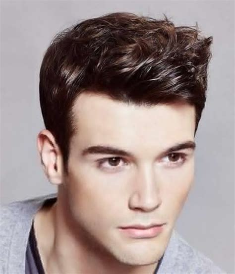 Hairstyle For Boy by S Hairstyle Hairstyles 2017 Thin Hair Haircuts
