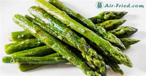 asparagus air fryer easy recipe delicious fried recipes
