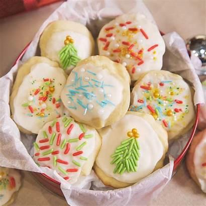 Holiday Ricotta Cookies Italian Cheese Cookie Galbani