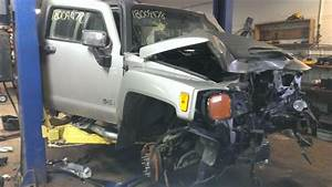 Used Hummer H3 Dash Parts For Sale