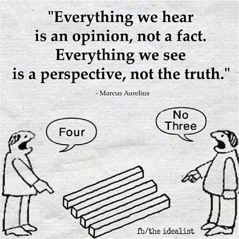 Perspective Meme - engineering memes on instagram opinion vs fact perspective vs truth engineering truth