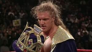 Triple H's milestone moments | WWE.com