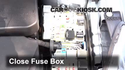 replace  fuse   ford focus  ford focus se