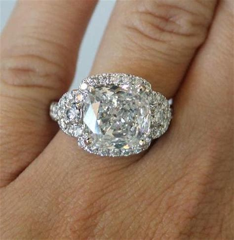 engagement ring eye candy new now next paperblog