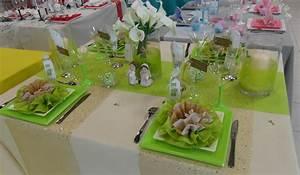 Deco De Table Communion : communion bo tages contenants verre ou plexi drag es nappe chemin de table serviettes couverts ~ Melissatoandfro.com Idées de Décoration