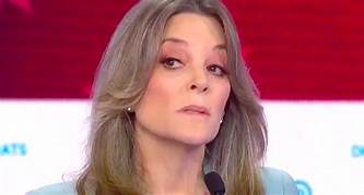 Marianne Williamson: 'I am not a cult leader'…
