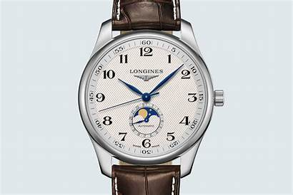 Master Longines Moonphase Watches Moon Phase Introducing