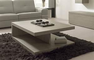 Comment Choisir Une Table Basse Pour Son Salon