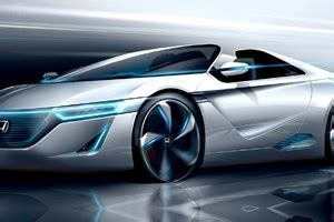 next car dony wallpaper honda small sports ev concept 2011 first pictures