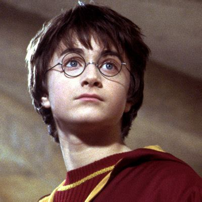 harry potter instyle com