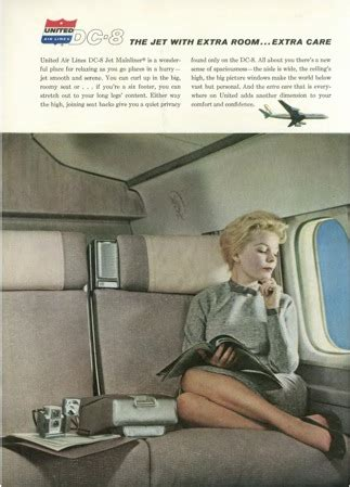 pitch   vintage airline ads   yorker