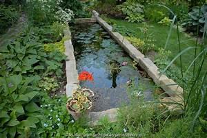 Garten Pur Forum : galeriebild formales wasserbecken ~ Lizthompson.info Haus und Dekorationen