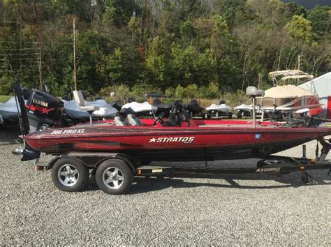 Used Fishing Boats For Sale Pa by Stratos New And Used Boats For Sale In Pennsylvania
