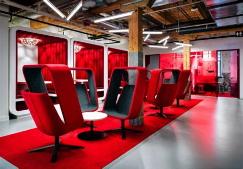 Interior Design Kitchener by Offices In Kitchener Earn Leed V4 Silver Certification