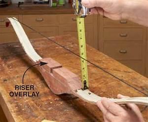 AW Extra 6/7/12 - Build a Recurve Bow - Popular