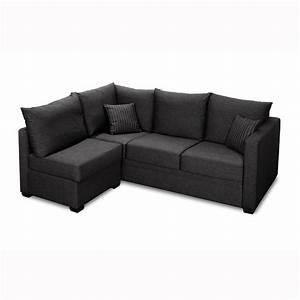 Canapé Convertible Très Confortable : canap d 39 angle convertible deauville meubles et atmosph re ~ Teatrodelosmanantiales.com Idées de Décoration