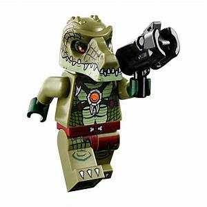 Lego 70231 Crocodile Tribe Pack, LEGO® Sets Chima ...