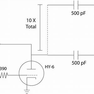 Wiring Diagram Capacitor Bank